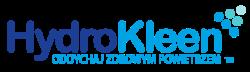 HydroKleen Oddychaj Zdrowym Powietrzem - 400x115